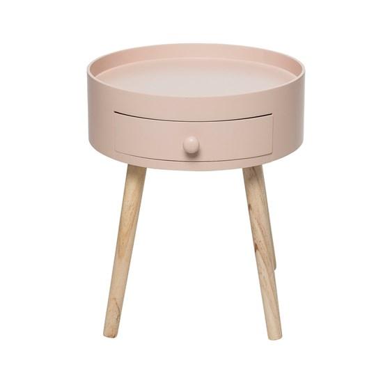 Konferenční stolek s šuplíkem First_5