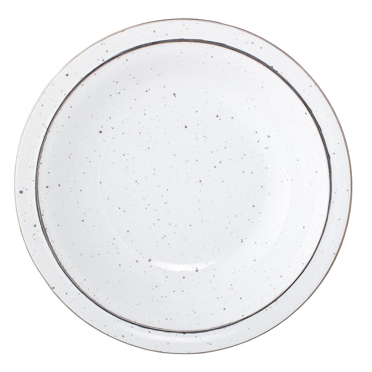 Polévkový talíř Emily - 21 cm_0