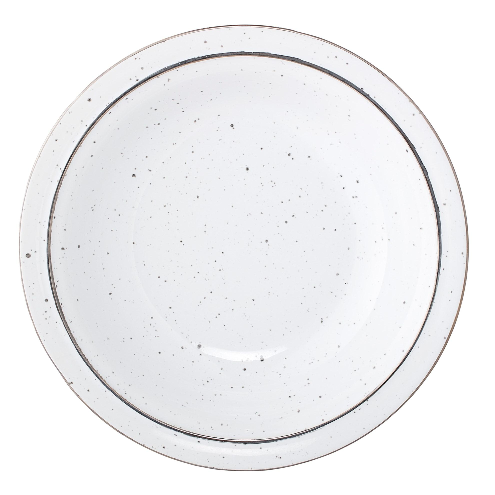 Polévkový talíř Emily - 21 cm_1