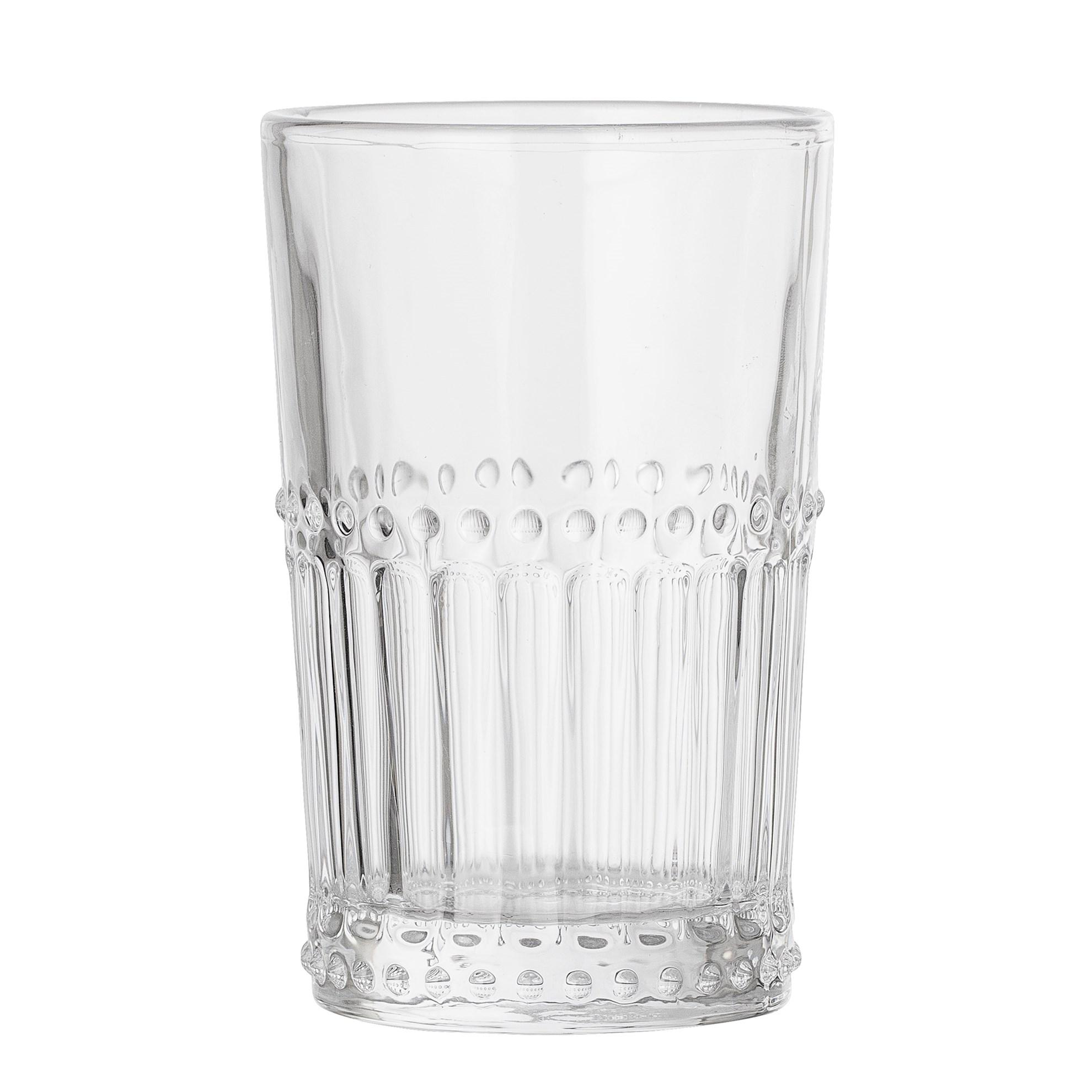 Sklenice na vodu - čirá, 320 ml_2