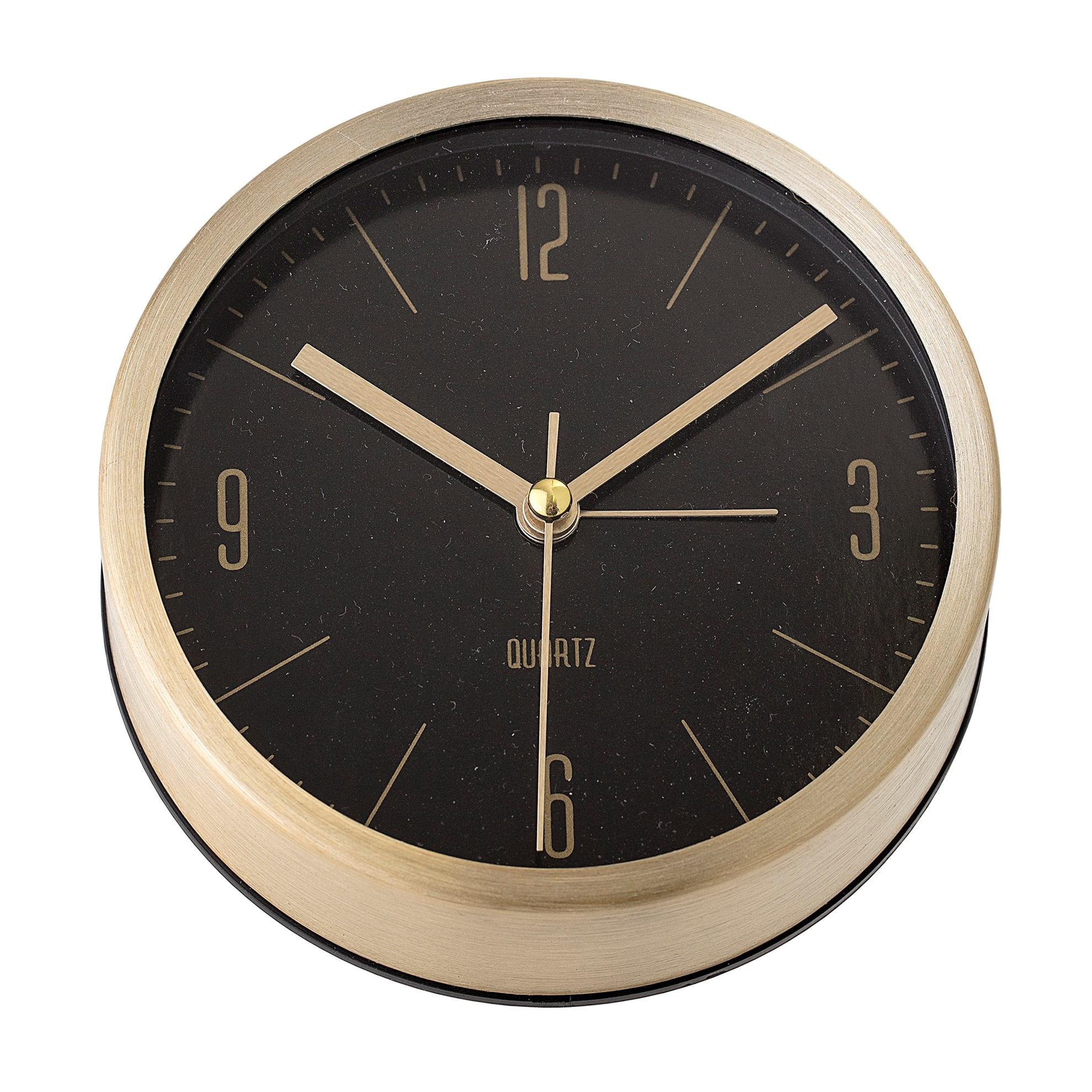 Stolní hodiny - zlaté_1