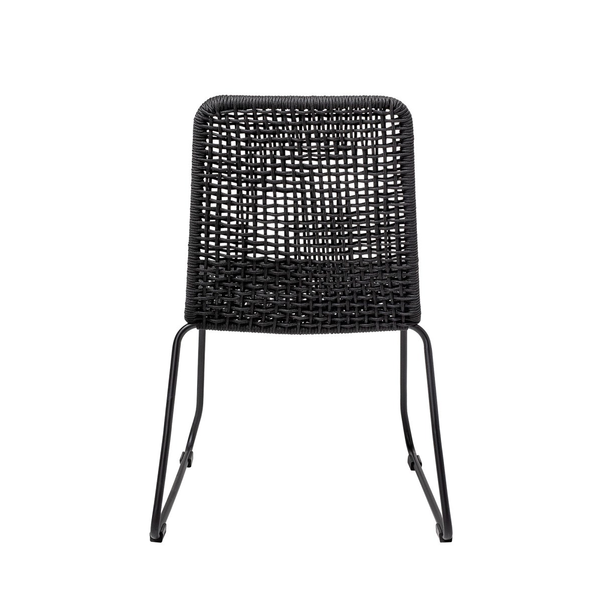 Jídelní židle Mundo - černá_3