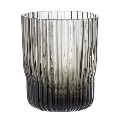 Sklenice na vodu - šedá, 250 ml_0