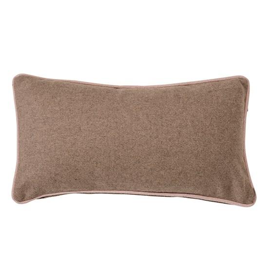 Vlněný polštář s výplní 60x30 cm_1