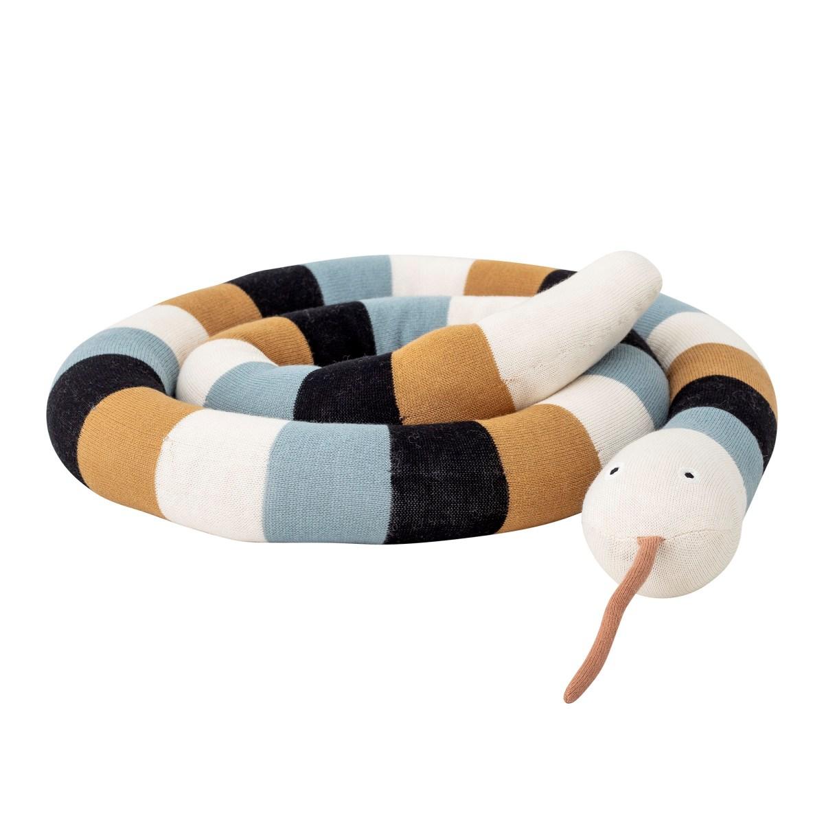 Dekorace do dětského pokoje - had, 2m_2