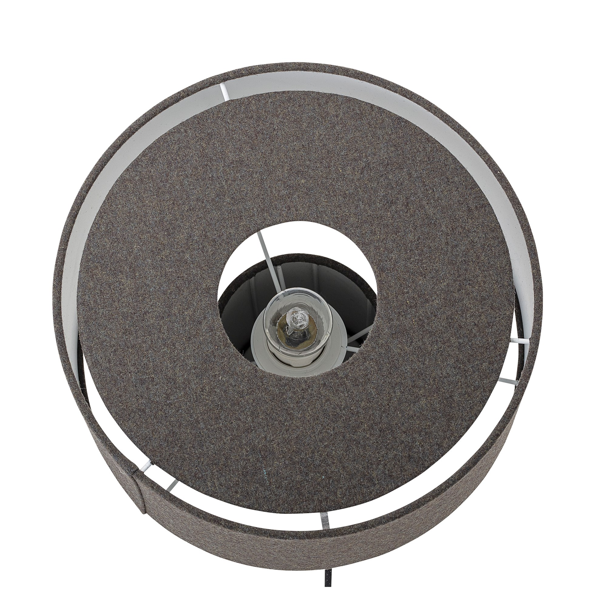 Stolní lampa - vlna, 35 cm_0