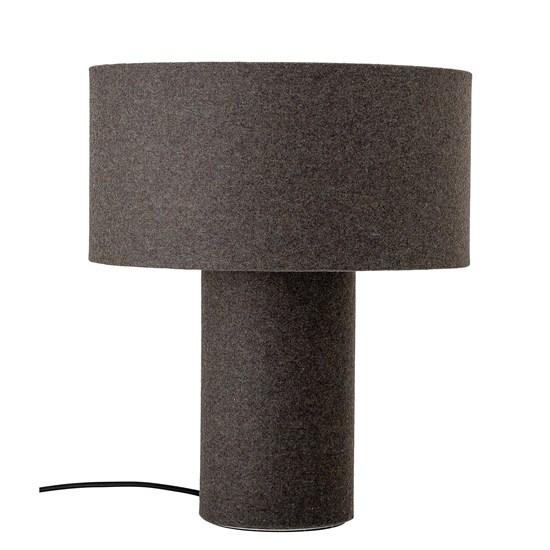 Stolní lampa - vlna, 35 cm_2