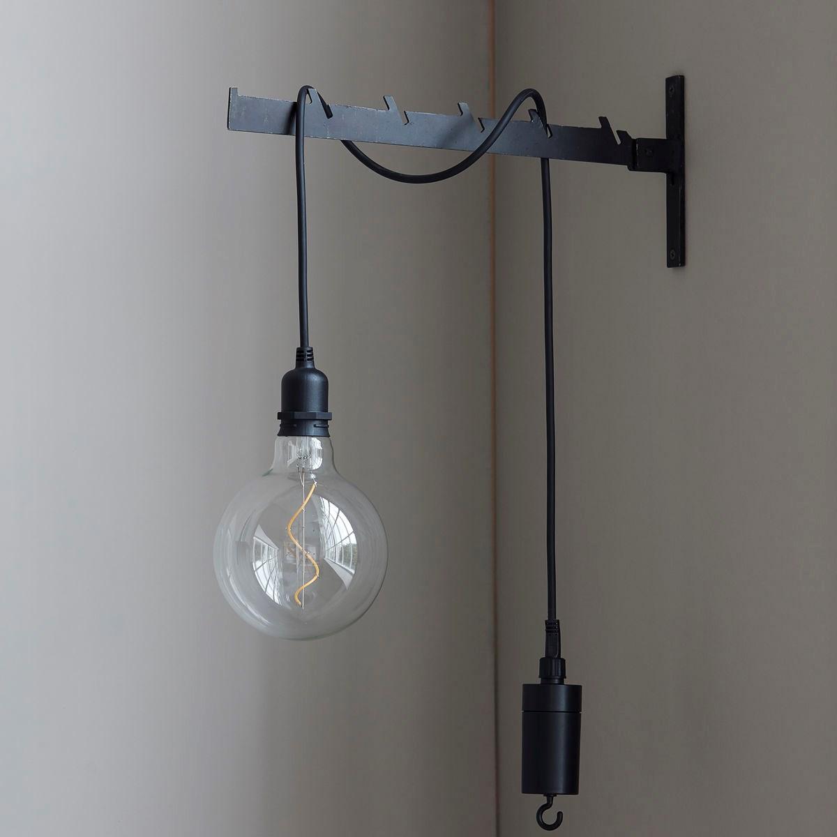 Lampa na zavěšení COSO_3