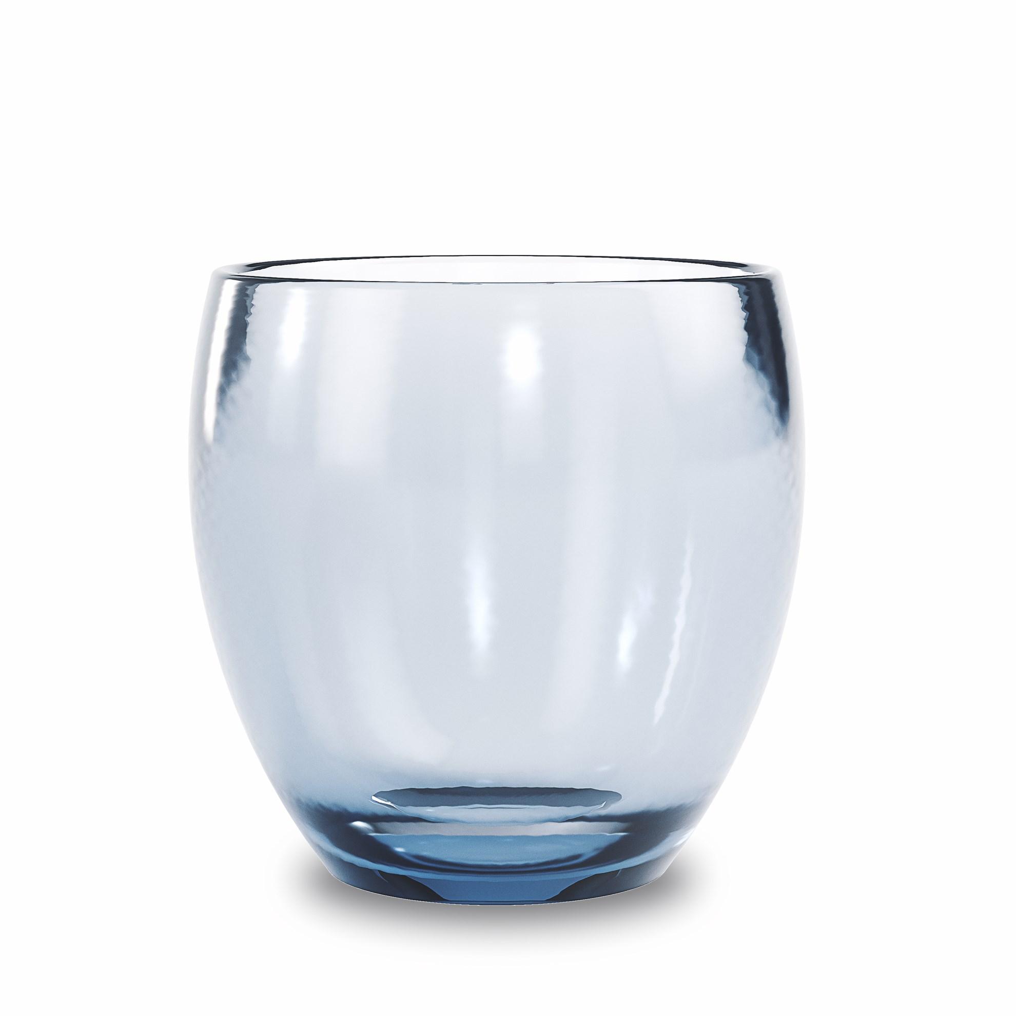 Pohárek na vodu DROPLET denim_2