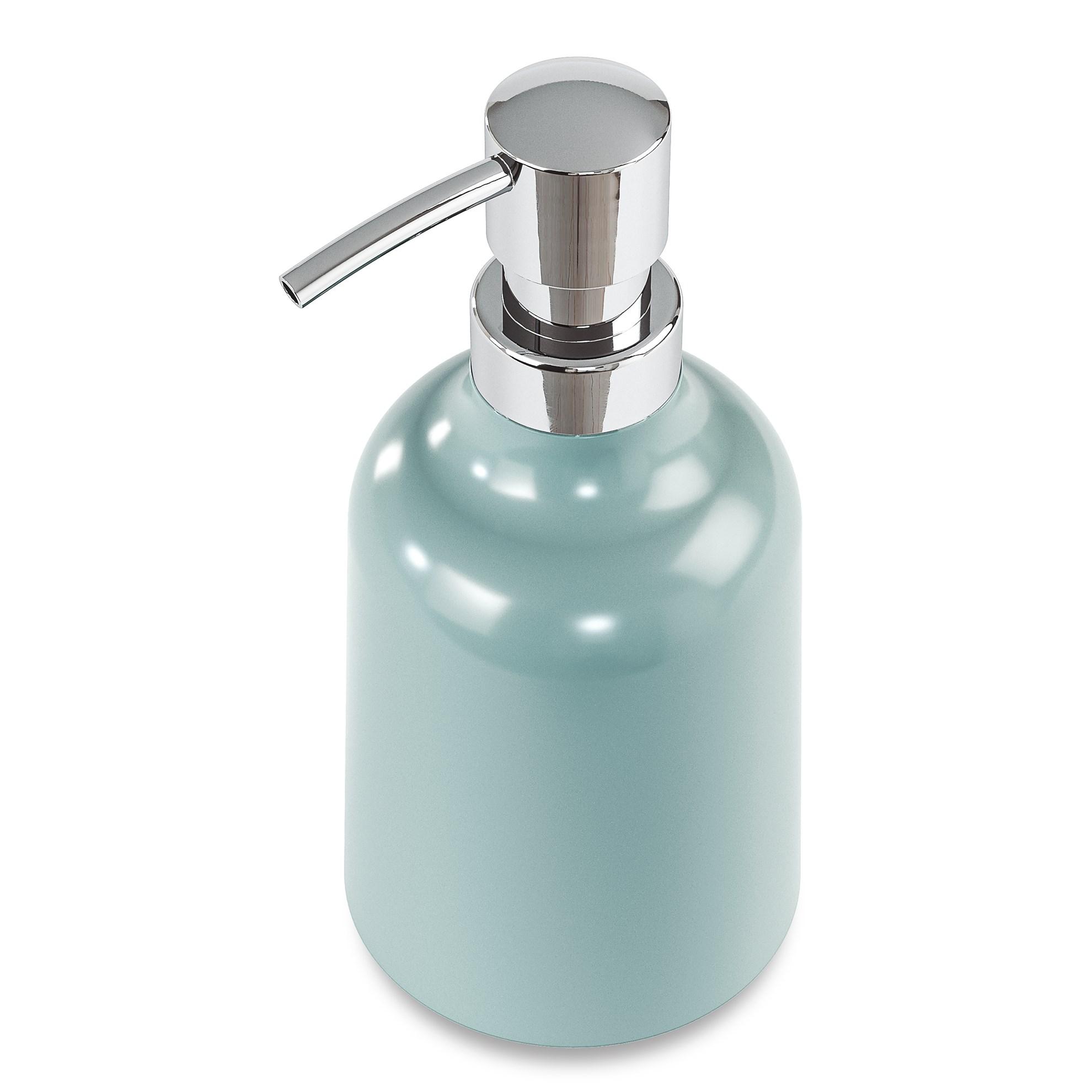 Dávkovač mýdla STEP modrý_0