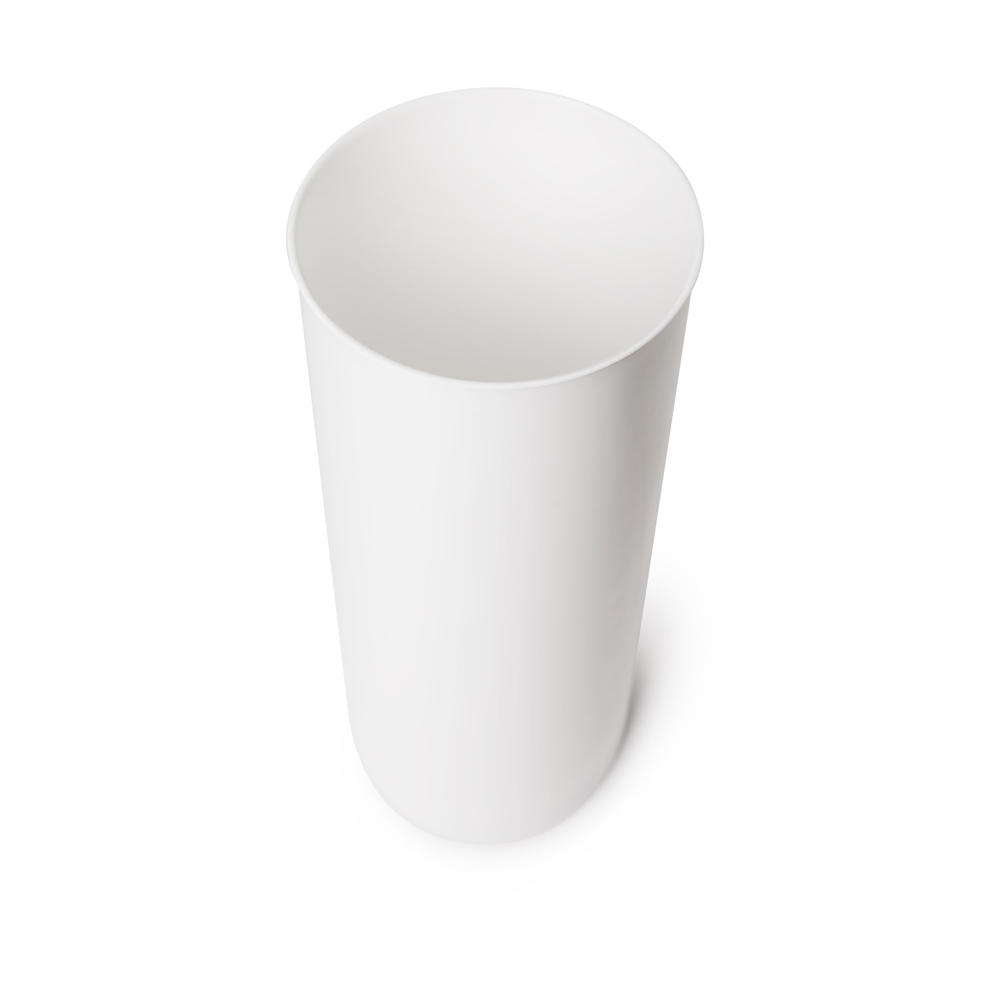 Držák na toaletní papír PORTALOO - bílá/nikl_4