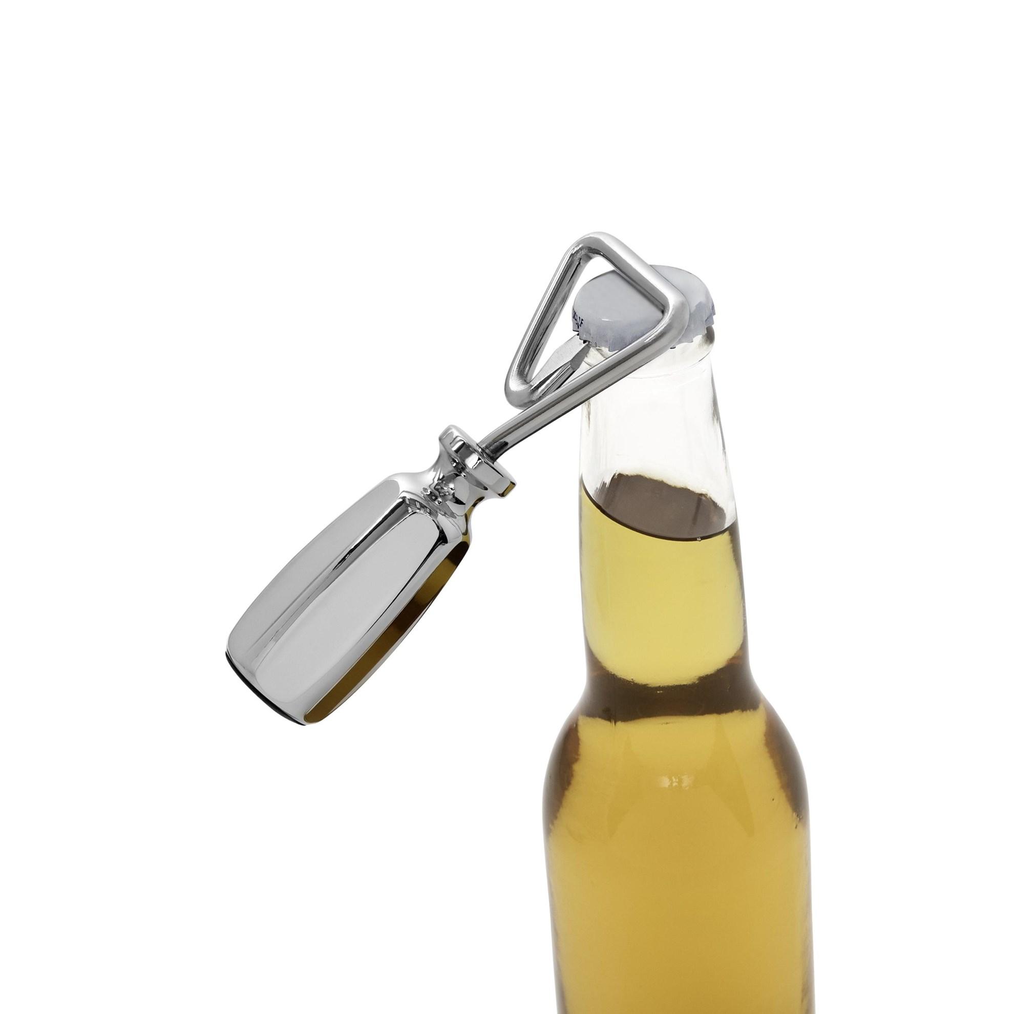 Otvírák na láhve TOOLA chrom_3