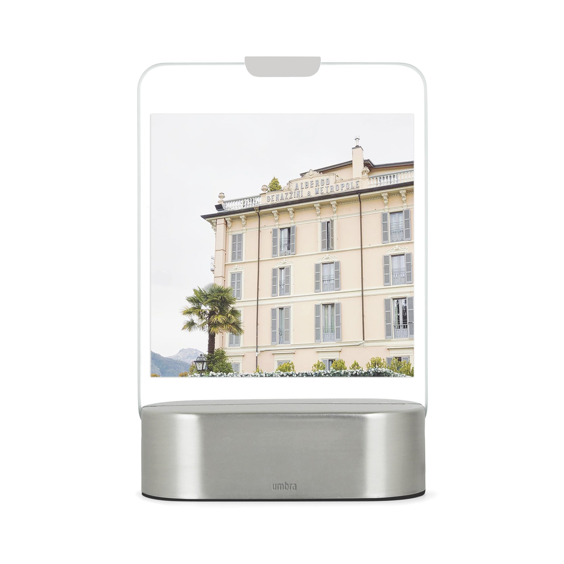 LED rámeček na fotografie GLO_0