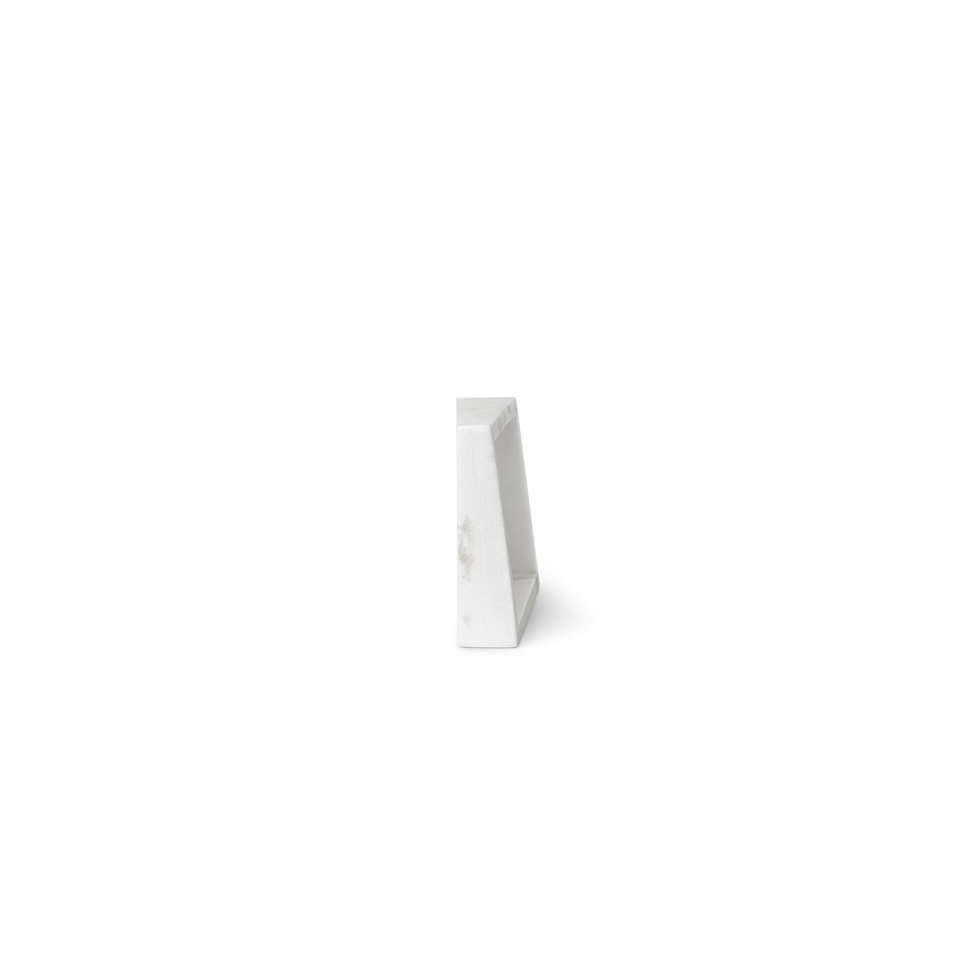 Fotorámeček EDGE MARBLE 10x15 bílý mramor_1
