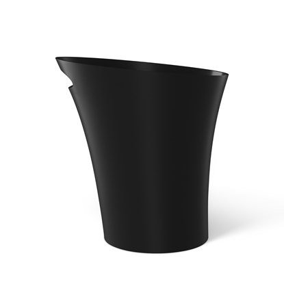 Odpadkový koš SKINNY 7,5 l černý_4
