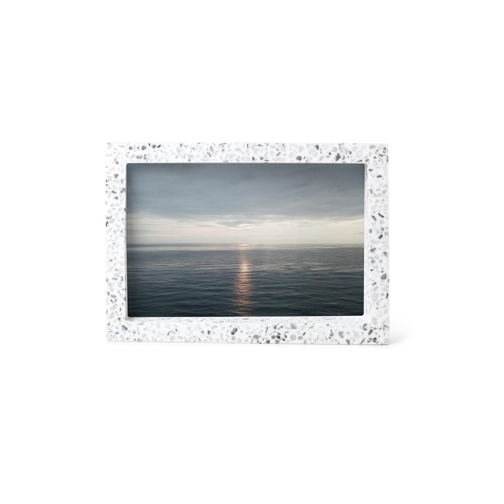 Fotorámeček EDGE 10x15 cm terrazzo_1