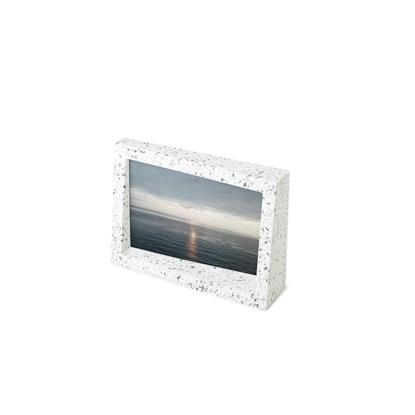 Fotorámeček EDGE 10x15 cm terrazzo_2