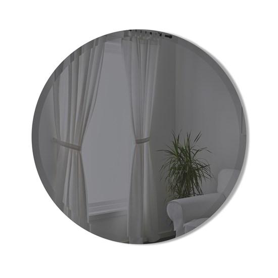 Zrcadlo HUB BEVY 61 cm kouřové_1