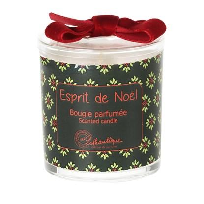 Vonná svíčka 140 g Esprit de Noel_0