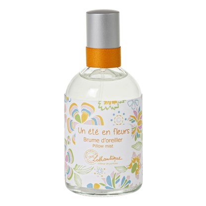 Sprej na polštář 100 ml Flowering Summer_0
