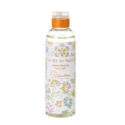 Sprchový gel 200 ml Flowering Summer_0