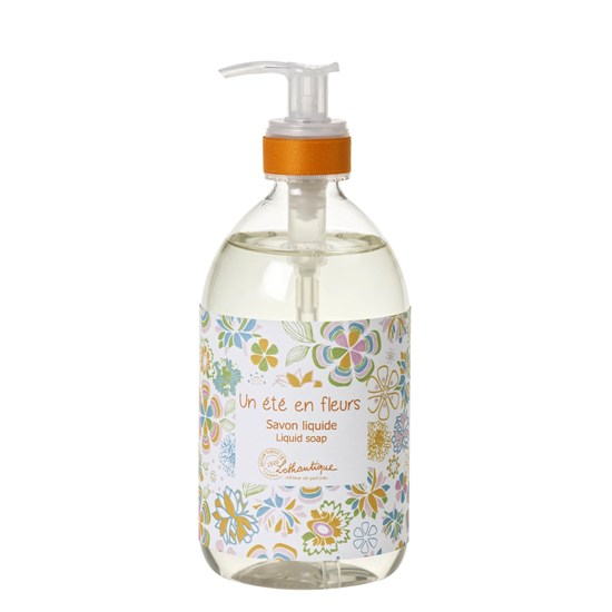 Tekuté mýdlo 500 mlFlowering Summer_0