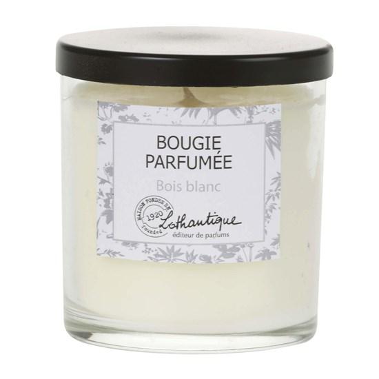 Vonná svíčka 160 g White wood - L`editeur de parfums_0