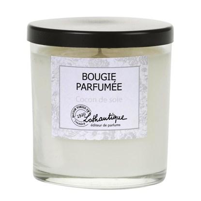Vonná svíčka 160 g Cocoon of Silk - L`editeur de parfums_0