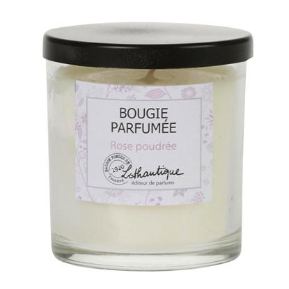Vonná svíčka 160 g Powdery Rose - L`editeur de parfums_0