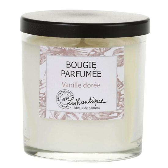 Vonná svíčka 160 g Golden Vanilla - L`editeur de parfums_0