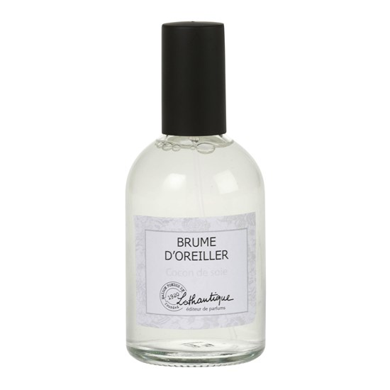 Sprej na polštář 100 ml Cocoon of Silk - L`editeur de parfums_0
