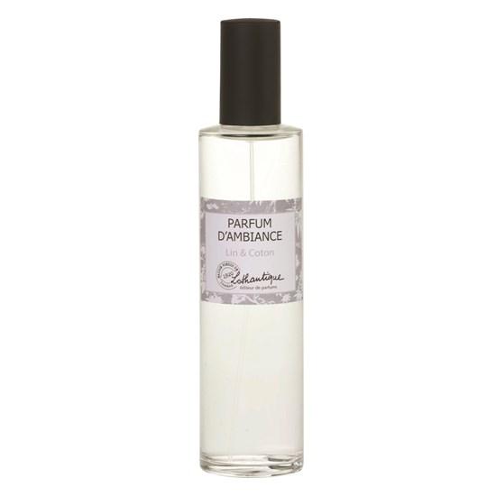 Osvěžovač vzduchu 100 ml Linen&Cotton - L`editeur de parfums_0