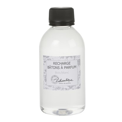 Náhradní náplň do difuzéru 200 ml White wood - L`editeur de parfums_0