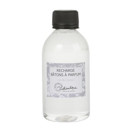 Náhradní náplň do difuzéru 200 ml Linen&Cotton - L`editeur de parfums_0