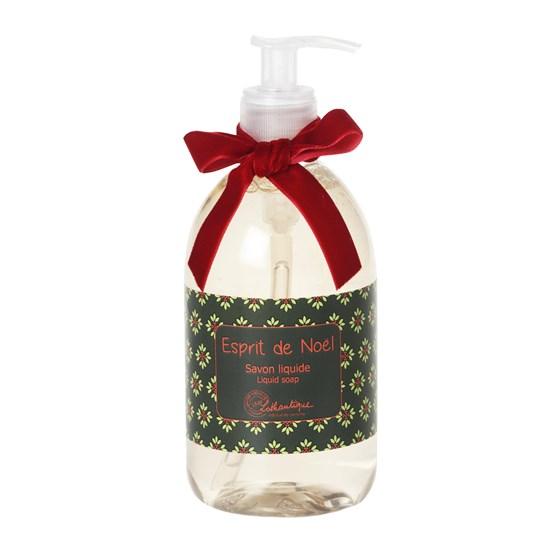 Tekuté mýdlo 500 ml Esprit de Noel_0