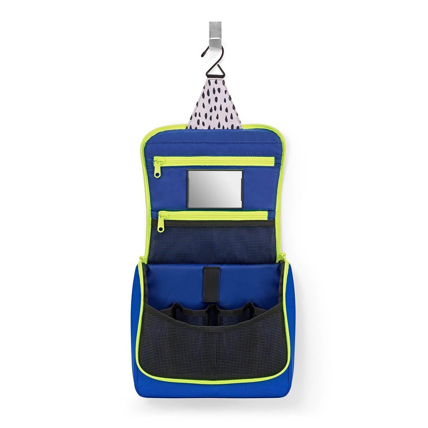 Kosmetická taška Toiletbag mini me leo_0