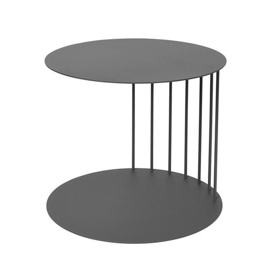 Stolek TONE 40 cm magnet_0