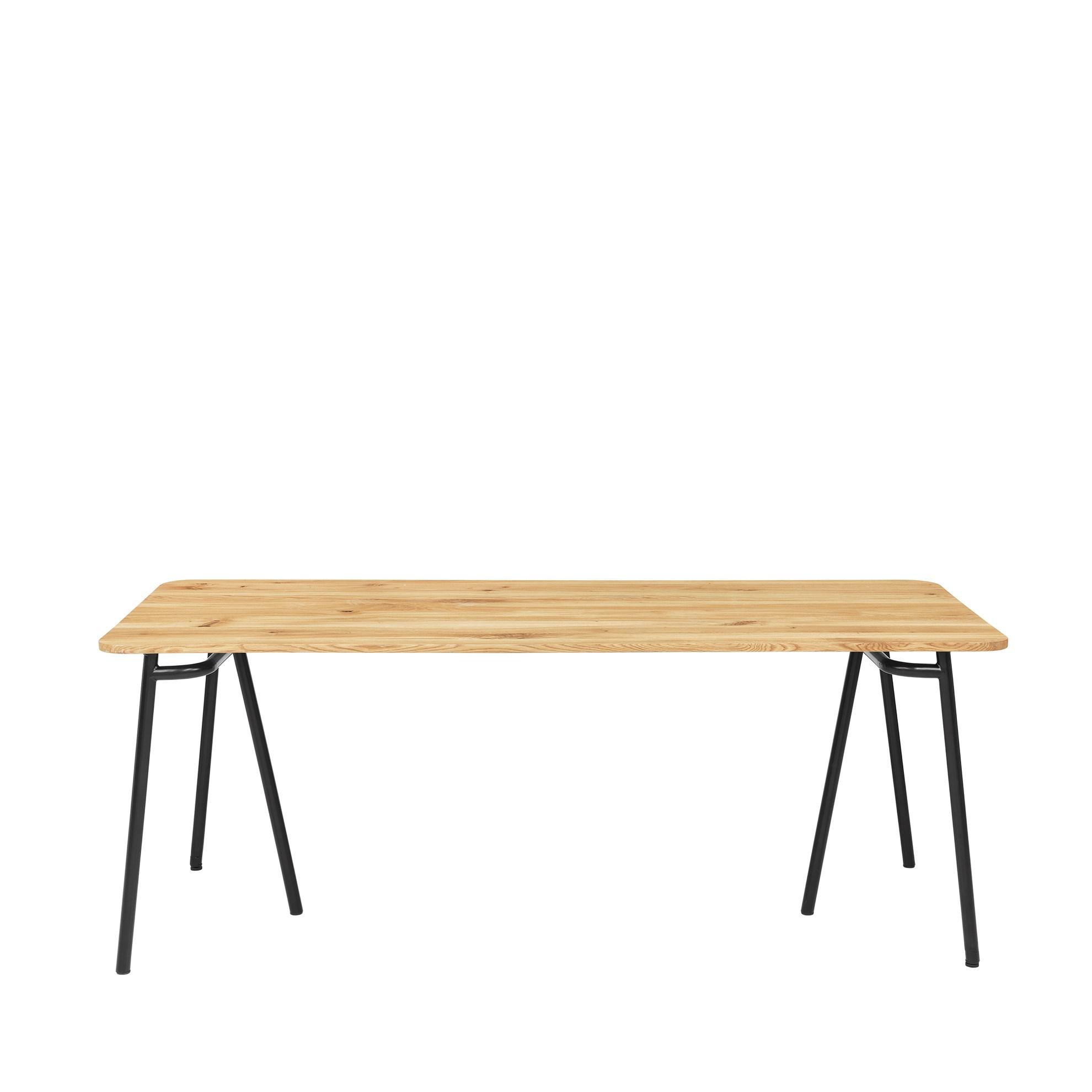 Deska pro jídelné stůl MOON OAK (pouze deska)_0