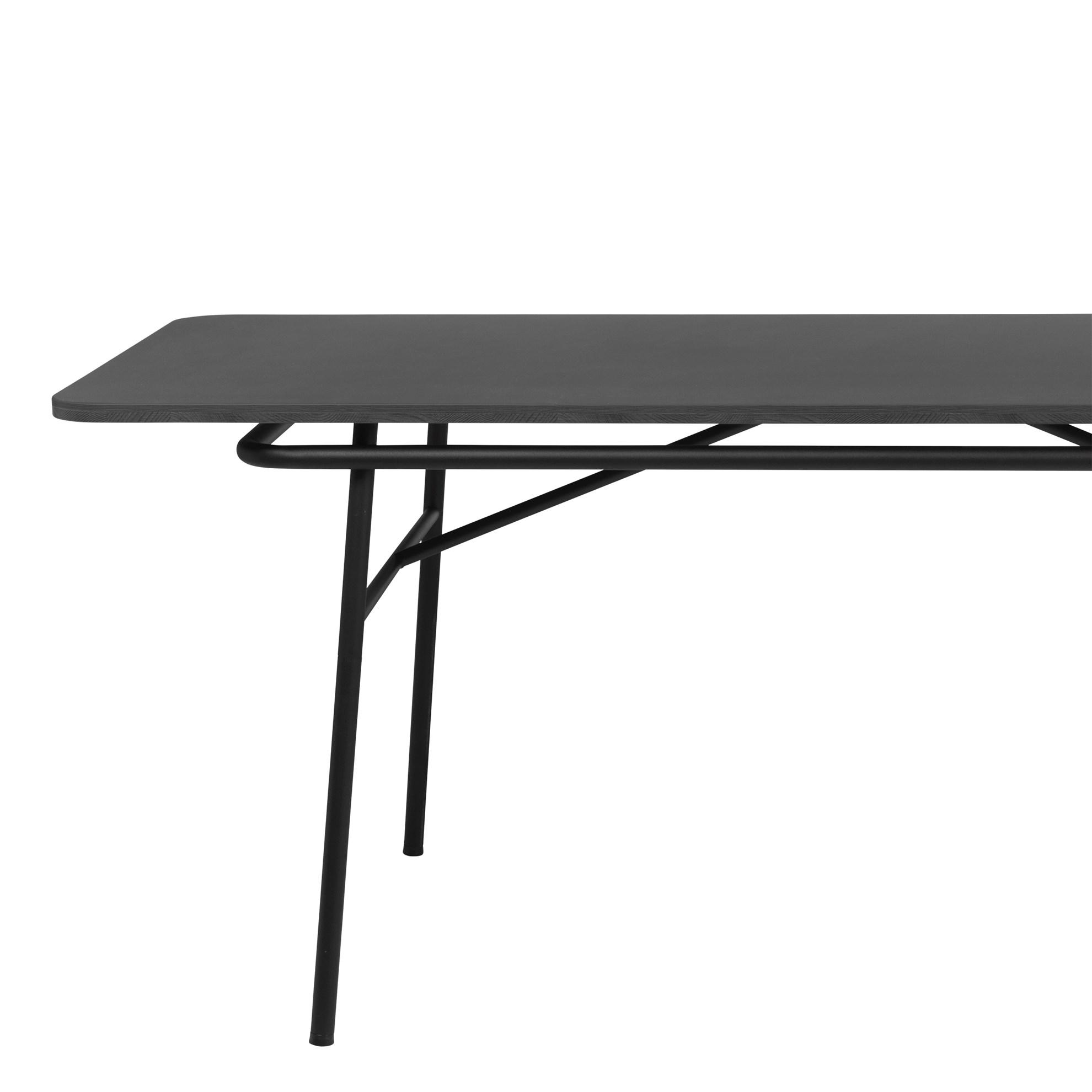 Deska pro jídelní stůl MOON LAMINATE (pouze deska)_2