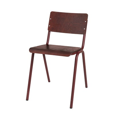 Židle OLE WILD GINGER_0