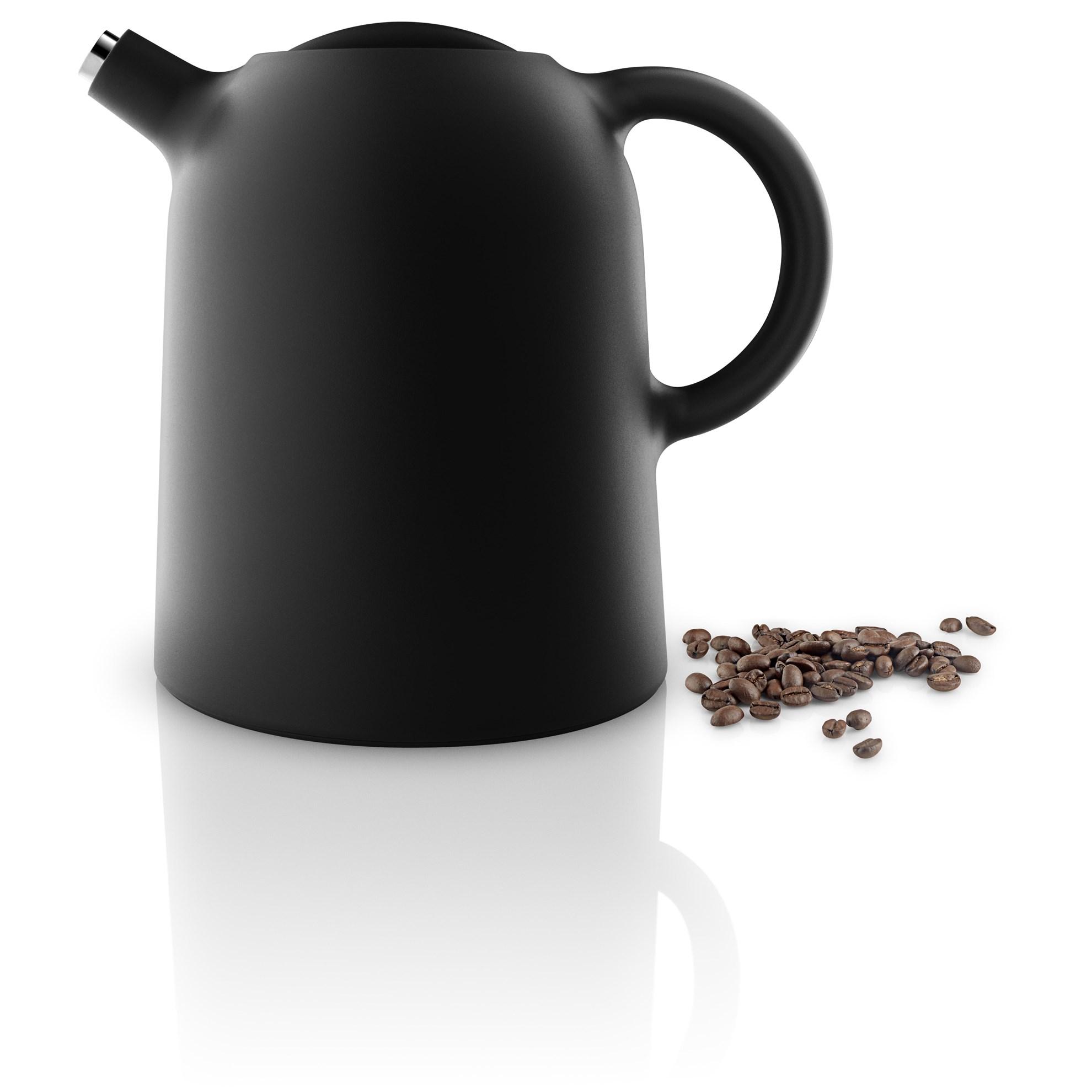 Termoska na kávu Thimble 1l černá_0