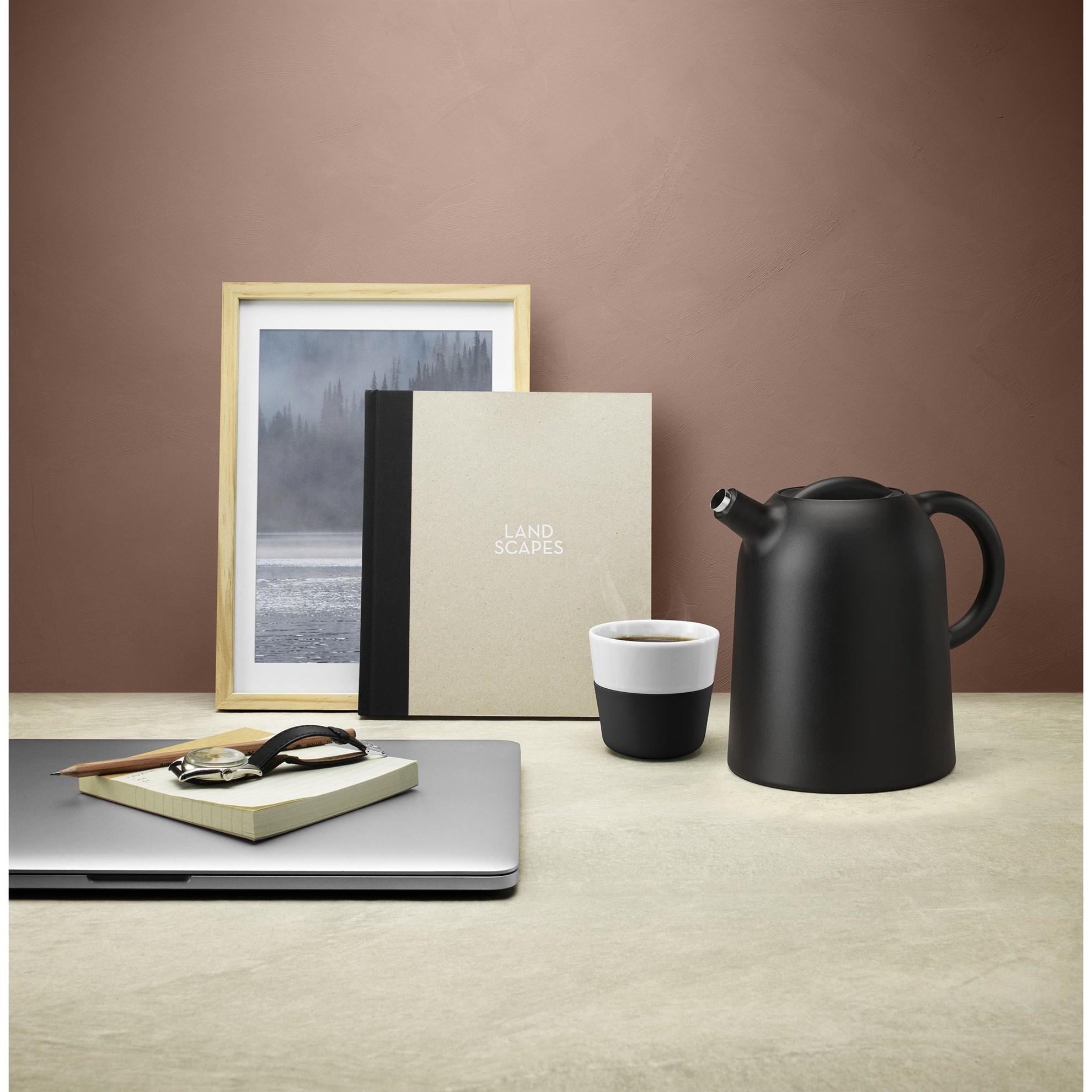 Termoska na kávu Thimble 1l černá_1
