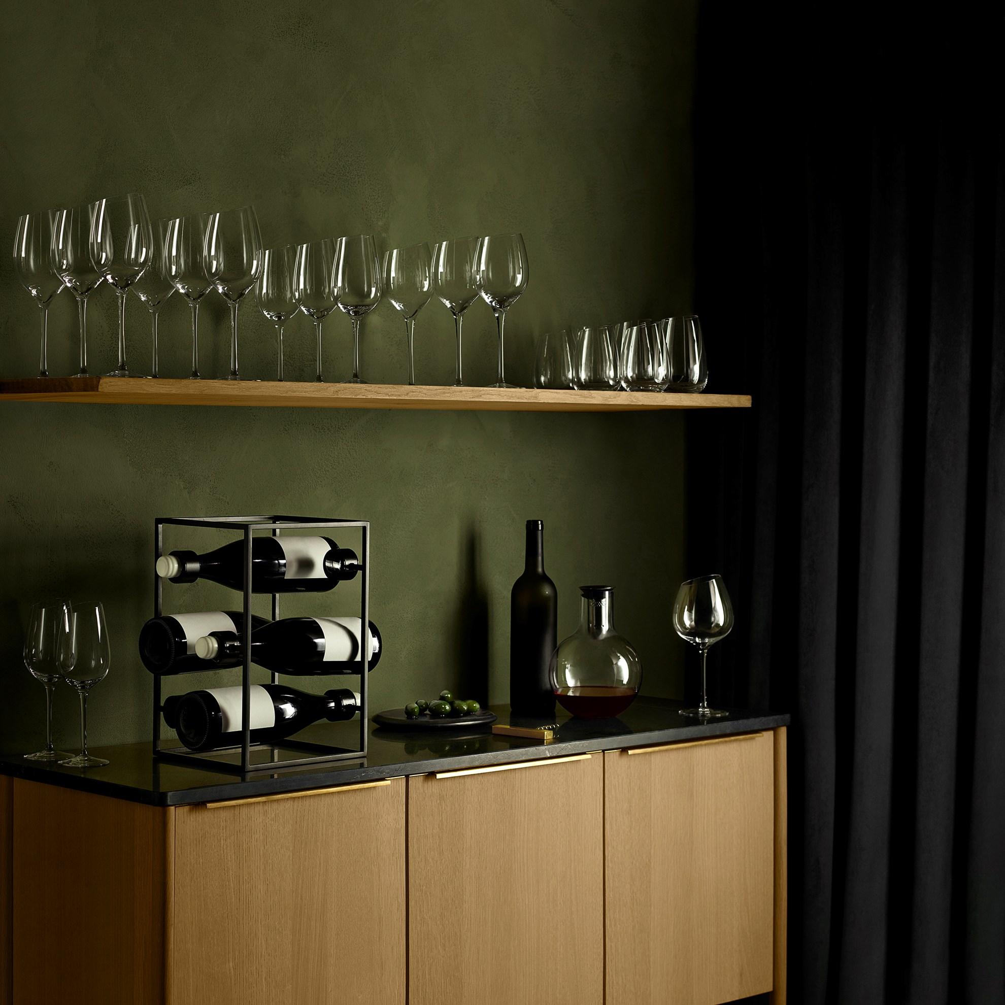 Stojan na víno NORDIC KITCHEN_1
