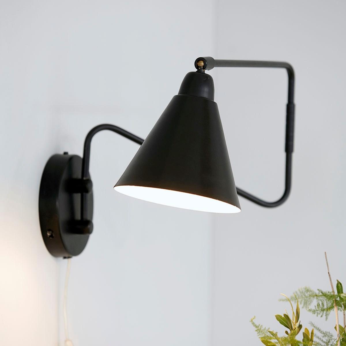 Nástěnná lampa GAME (Cb0680)_2