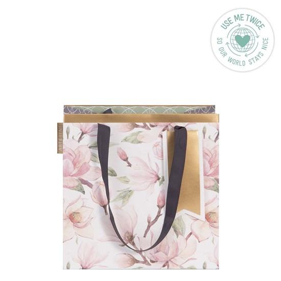 Kvalitní dárková taška cm Finest Magnolie_0