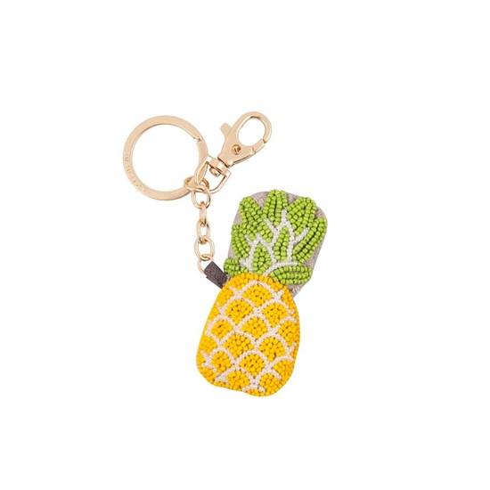Přívěsek na klíče 4x8 cm Ananas_0