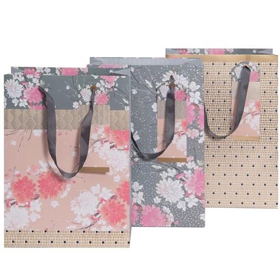 Kvalitní dárkové tašky SET/3dr._0