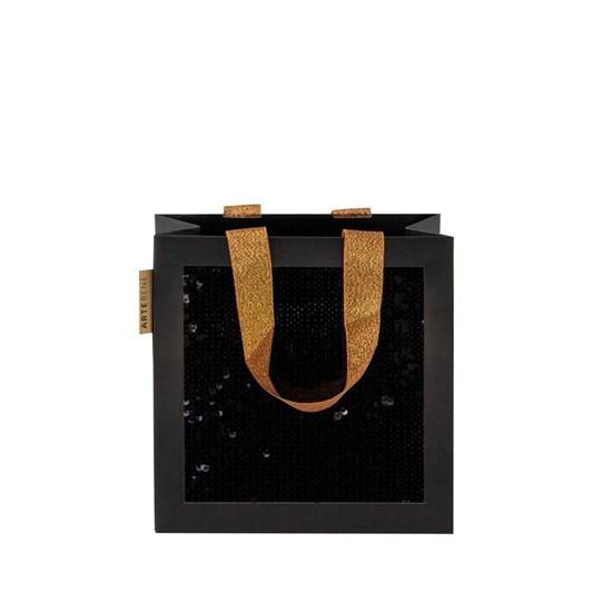 Kvalitní dárková taška 20x20x11 cm_0
