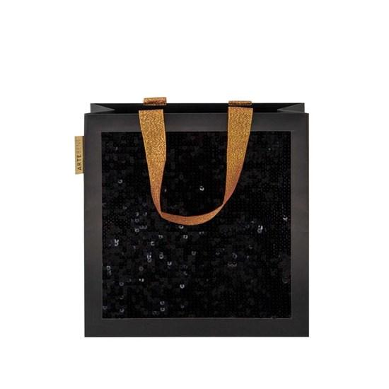 Kvalitní dárková taška 25x25x11 cm_0