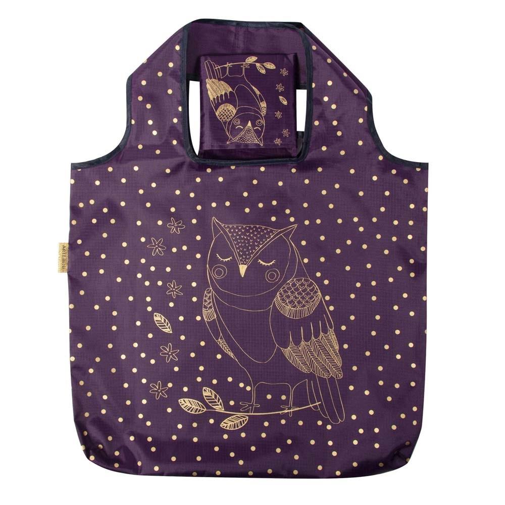 Skládací nákupní taška 49x69 cm 4 motivy cena za kus_0